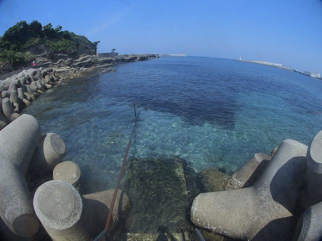 三浦半島 城ヶ島海岸